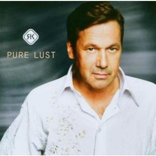 Pure Lust [CD]