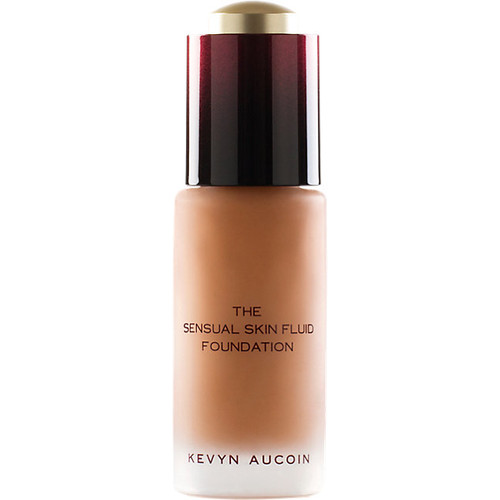 Kevyn Aucoin The Sensual Skin Fluid Foundation
