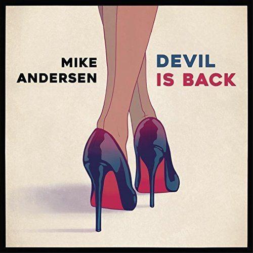 Devil Is Back [LP] - VINYL