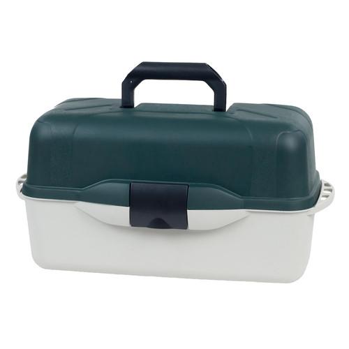 Wakeman Fishing 3-Tray Tackle Box Organizer