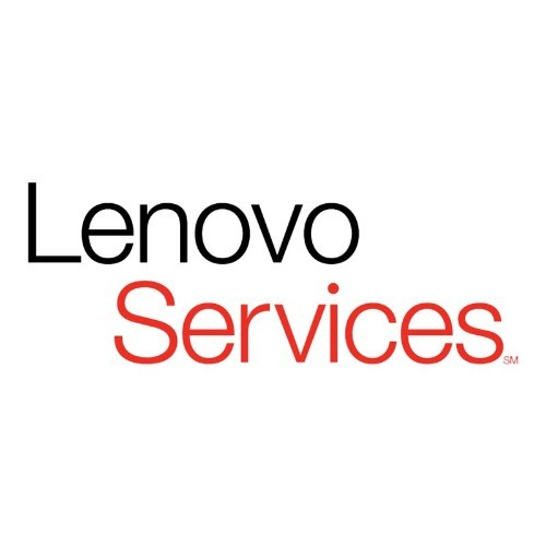 Lenovo On-Site Repair + Hard Disk Drive Retention - Extended service agreement - parts and labor - 5 years - on-site - 9x5 - response time: 4 h - for P/N: 610024X, 6100HC2 (01CU126)