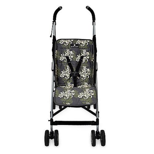 Balboa Baby Stroller Liner in Swirl