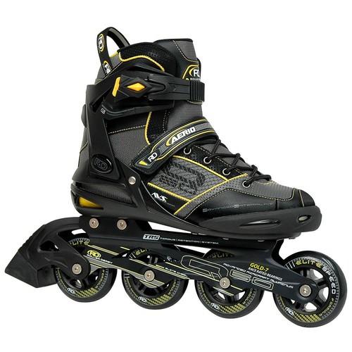 Roller Derby Men's Aerio Q-60 Inline Roller Skates - I259 (9)