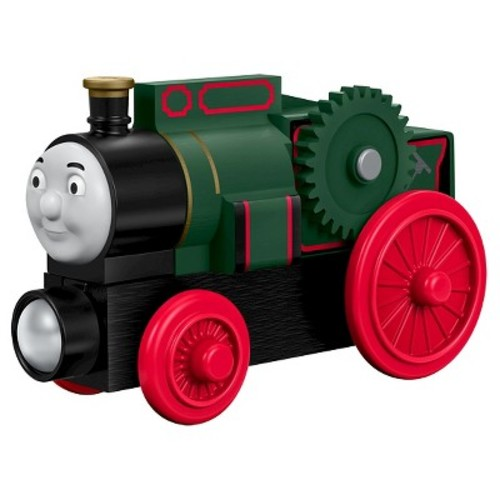 Fisher-Price Thomas & Friends Wooden Railway Trevor
