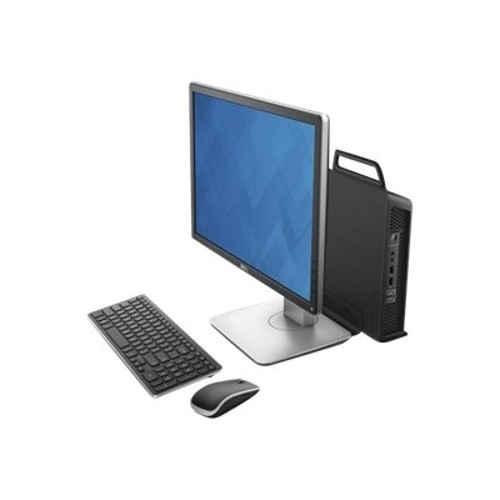 Dell OptiPlex Micro All in One Mount - Desktop to monitor mounting kit - for OptiPlex 3040, 7040 (BHD-MFF-D7)