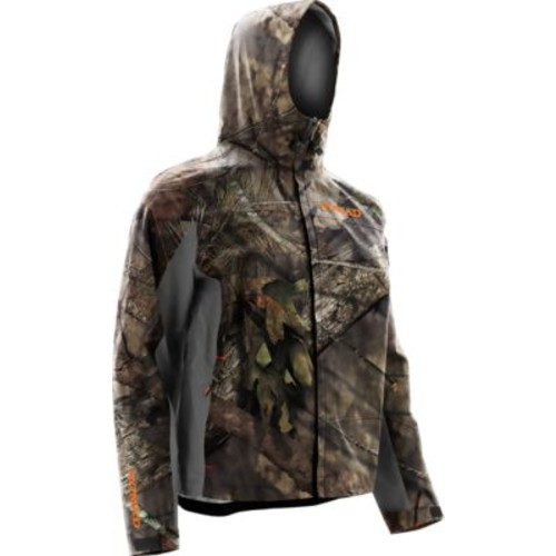 Nomad Men's CYA Jacket