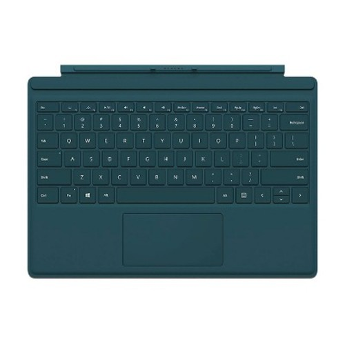 Surface Pro / Pro 4 Type Cover (Teal )