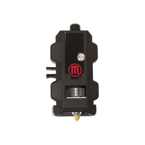 MakerBot Industries SMART EXTRUDER+ - 3D printer extruder - for Replicator Fifth Generation, Mini (MP07325)