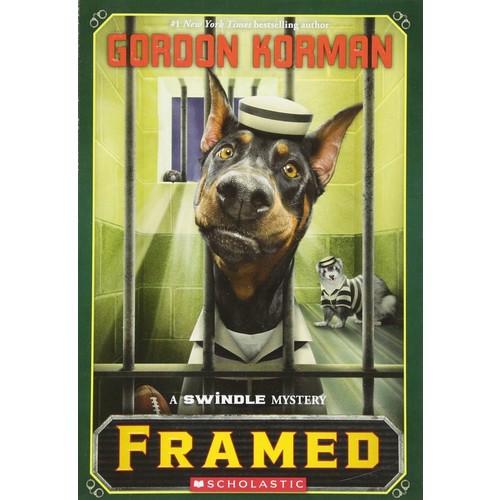 Framed (Swindle)