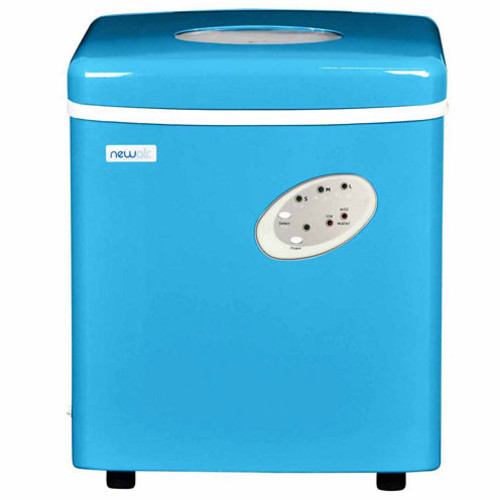 Air AI-100CB 28 lb. Portable Ice Maker