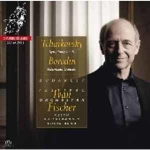 Symphony No.6 Tchaikovsky / Borodin