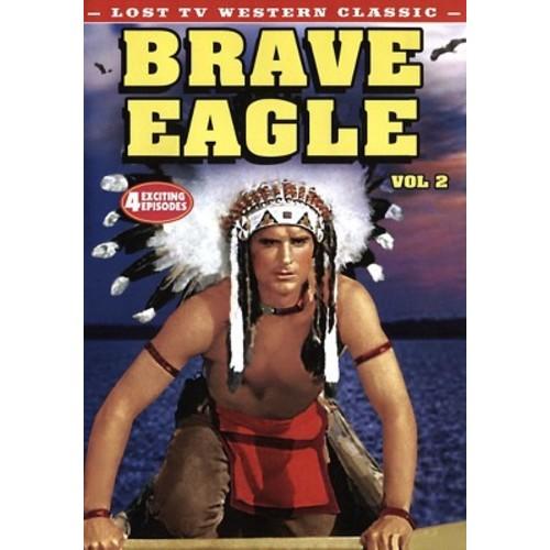 Lost TV Western Classics: Brave Eagle - Volume 2