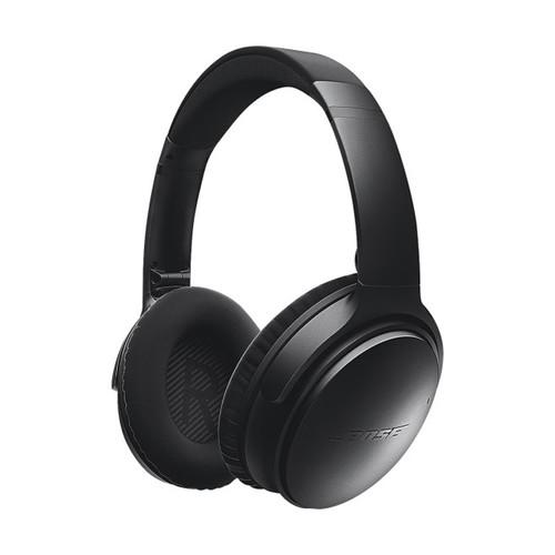 Bose QuietComfort 35 Wireless Headphones - Black