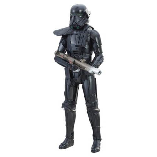 Star Wars: Rogue One Electronic Duel Imperial Death Trooper Action Figure