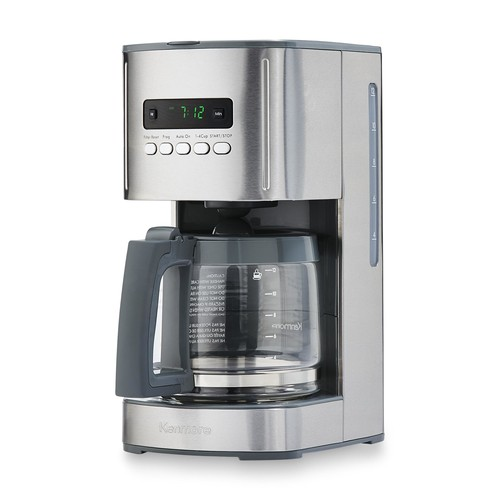 Kenmore 367101 12-Cup Programmable Aroma Control Coffee Maker