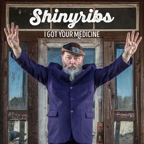 I Got Your Medicine [CD]