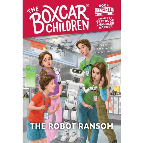 The Robot Ransom