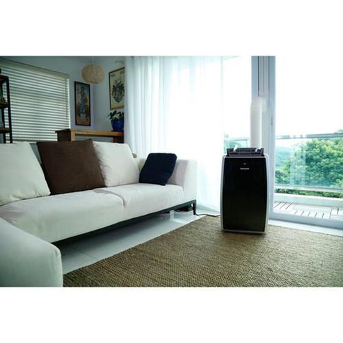 Honeywell MN12CESBB 12,000BTU Portable Air Conditioner with Remote - Black