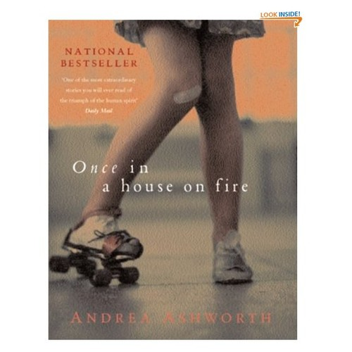 Once in a House On Fire CD Audio