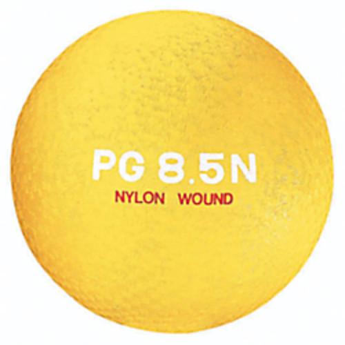 Martin Heavy-Duty Utility Ball, Yellow