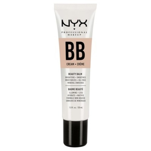 NYX Cream Makeup