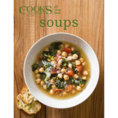 All Time Best Soups