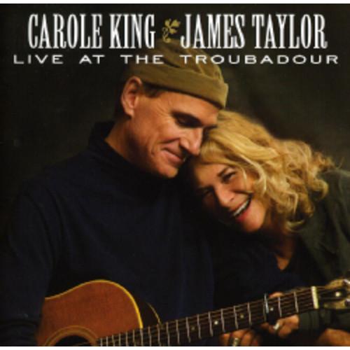 James Taylor - Live At The Troubadour