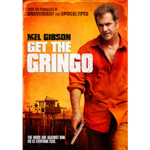 20th Century Fox Home Entertainment Get the Gringo