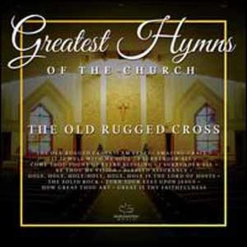 Greatest Hymns Of The Ch Maranatha Music