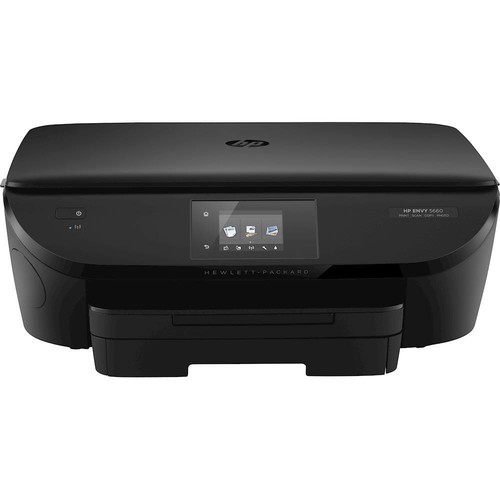 HP - Refurbished ENVY 5660 Wireless All-in-One Printer
