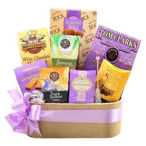 Alder Creek Gifts Tea Gift
