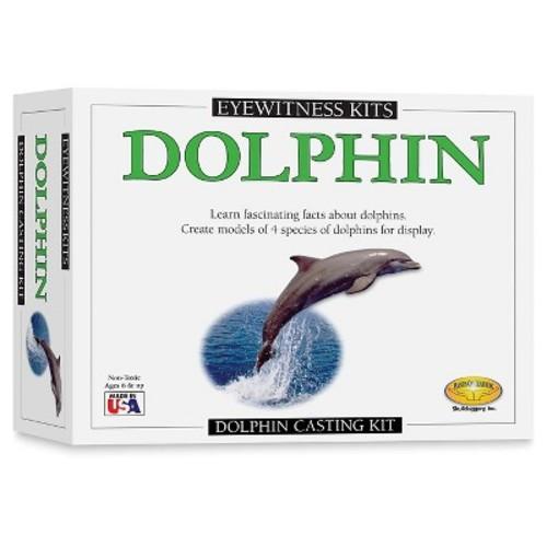 Skullduggery Eyewitness Dolphin Casting Kit