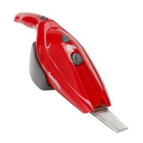 Dirt Devil Scorpion 6-Volt Cordless Handheld Vacuum Cleaner