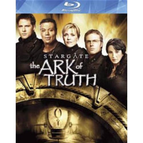 Stargate - The Ark of Truth