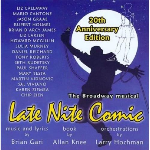 e Nite Comic 20th Anniversary Edition