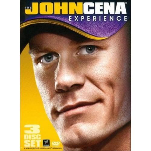 John Cena Experience (DVD)