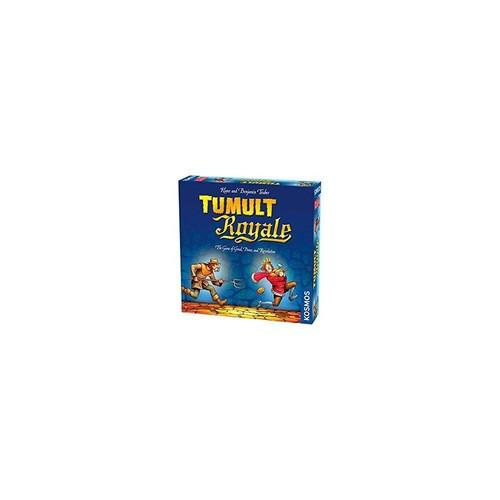 Thames & Kosmos Tumult Royale Board Game