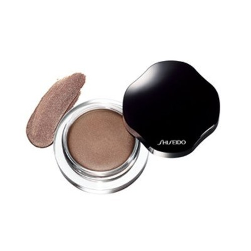 Shiseido Shimmering Cream Eye Color for Women, No. BR306 Leather, 0.21 oz