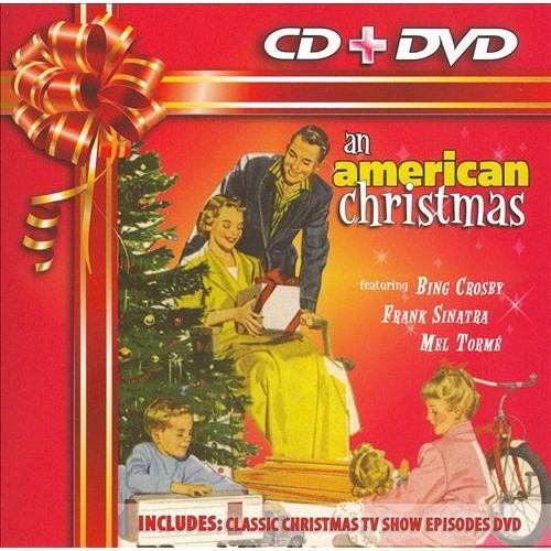 An American Christmas [Laserlight CD/DVD] [CD]