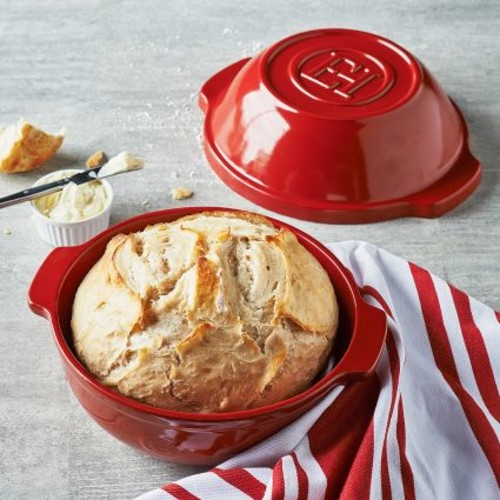 Emile Henry Bread Pot