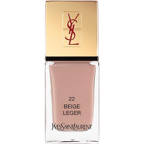 Yves Saint Laurent Beauty La Laque Couture