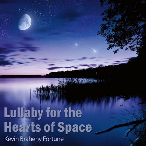 Lullaby for the Hearts of Space [CD]
