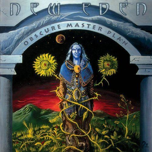 Obscure Master Plan [CD]