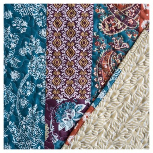 Cabin and Lodge Santa Fe Quilt Set - Yorkshire Home