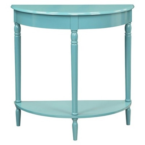 French Country Entryway Table