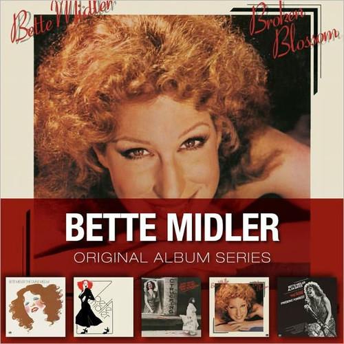 Original Album Series (Bette Midler)