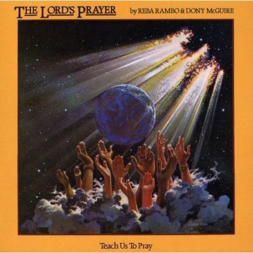 The Lord's Prayer [CD]