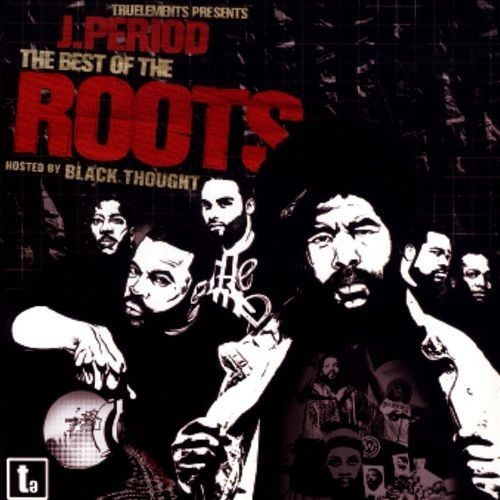 The Best of the Roots [CD] [PA]