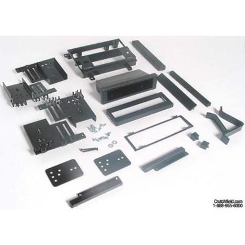 Metra 99-7501 Dash Kit Fits select 1983-97 Mazda vehicles  single-DIN radios