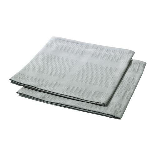IRIS Dish towel, gray